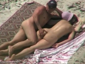 Sexy beach girl video