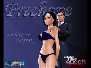 sex erotic comics gallery