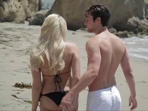 sex contest bikini