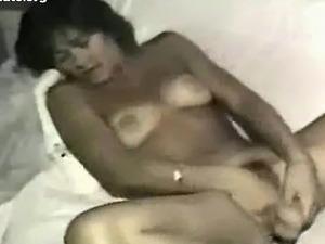 retro mature anal