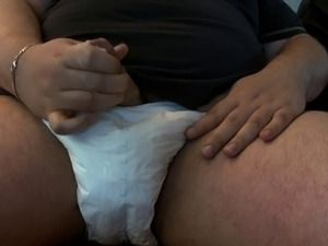 mature lesbians force younger into diapers