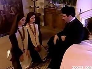 sex with a asian nun
