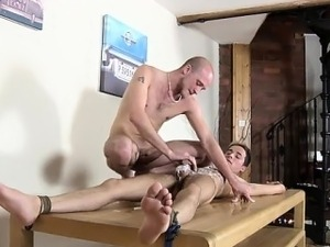 dom girl forcing guys to fuck