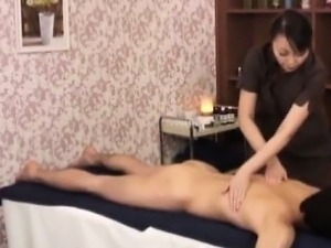 japanese ass massage