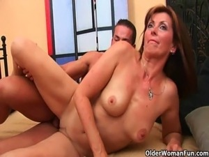 taboo mommy fuck video