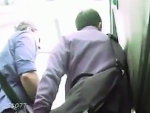 Big ass upskirt