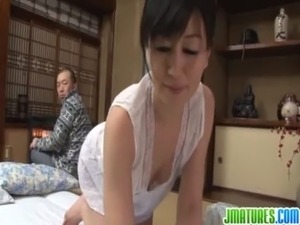 nude mature japanese women