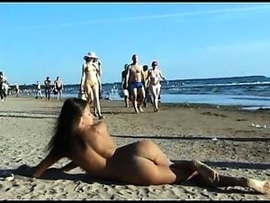 young family nudists nudism