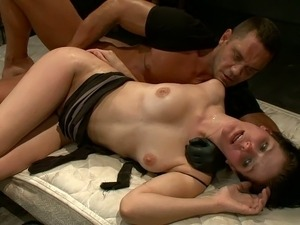 wife dominated movie