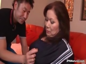 mature japanese pussies