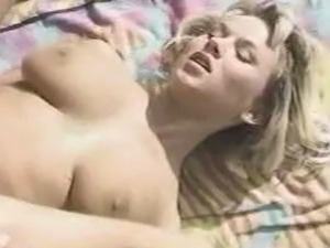 A girl getting an anal orgasm... A must see...