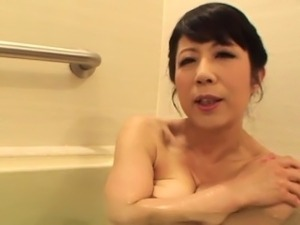 mature japanese mum tube