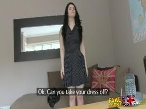 casting porn video ad