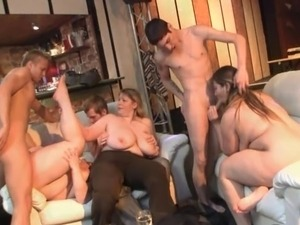 drunk girls group sex