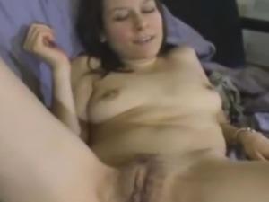 wife moans black cock too big