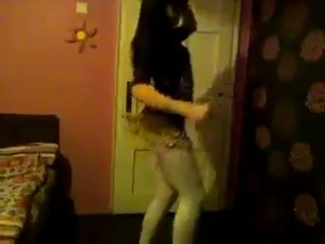 nude young danceing teens
