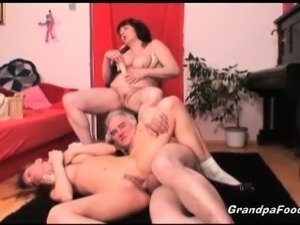 grandpa young girl sex