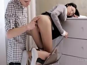 secretary streaming video lesbian tits big