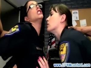woman police officers naked free pics