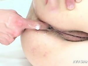 japanese fullload anal