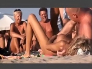 Girl nude beaches