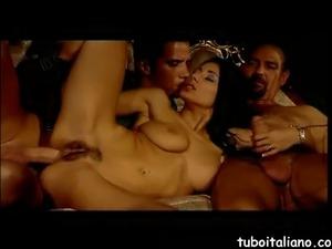 amateur italian porn