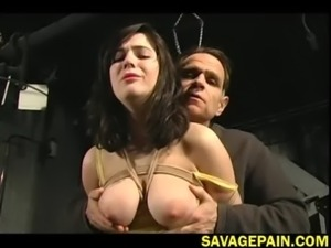 punishment mom tits m my pussy