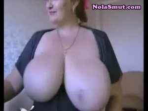 big black saggy boobs