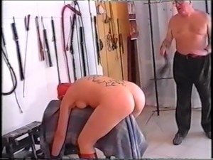 forced anal chastity wife training lover