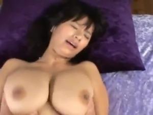 buff asian sex