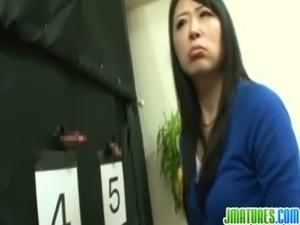 japanese mature fuck