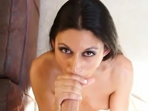 amateur wife tires to dominate