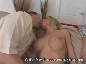 Darling Wifey Fucks New Lover free