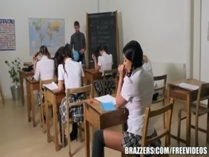 xxx mature uniform