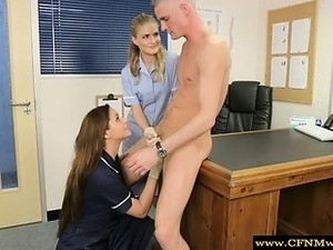 dominating anal sex