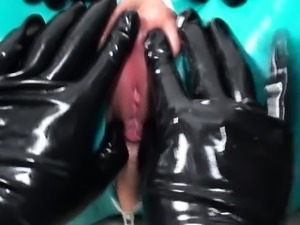 strapon latex sex pic gallery
