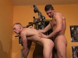 naked army guys having sex