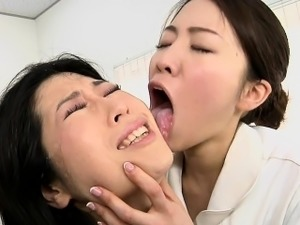 japanese softcore lesbian porn