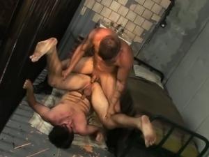 lesbians in jail porn
