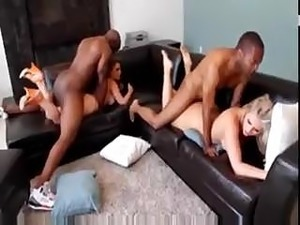 white wives black guys free video
