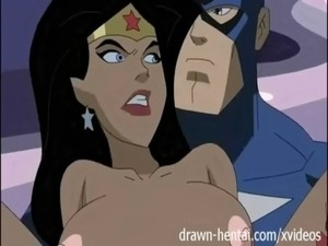interracial cartoon porn videos