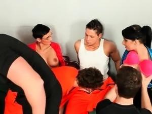 free lesbian jail prison anal sex