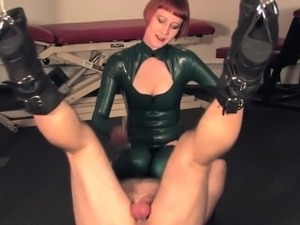 asian latex bondage pictures