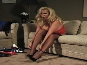 ebony foot videos