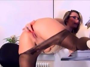 Супер порнуха с ачки офис груба