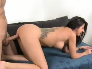 tattooed and pierced amateur videos