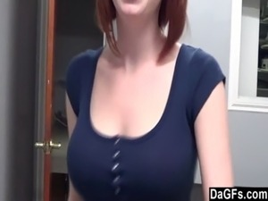 red head girls suck dick