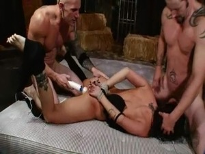 porn spanking video dungeon