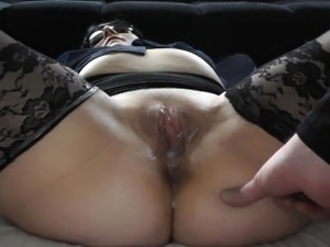 submissive wife gangbang video