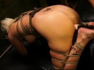 young asian school girl bondage sex